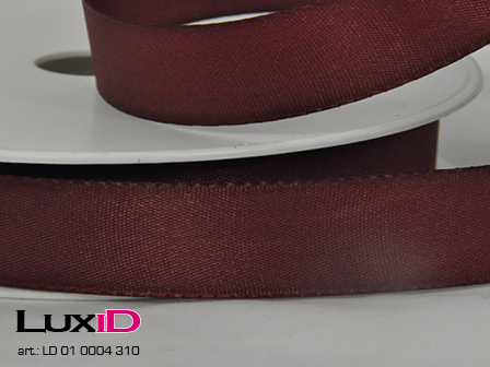 Basic Color 310 dark red 14mm x 50m
